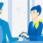 航空・空港業界