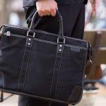就職活動の鞄